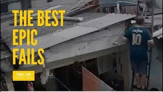 Epic Fails 2018 - Try Not To Laugh Funny Fails Compilation MAI 2018 | by Life Awesome