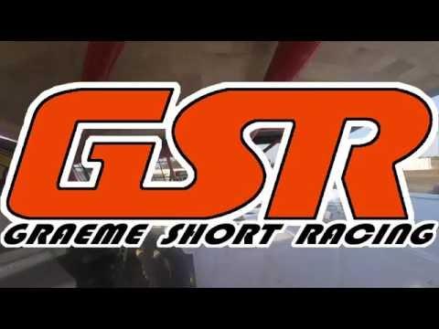 Greame Short Racing At Oakshade Raceway (6-11-16)