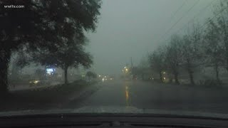 Power restored to JP after lights go out for thousands, tornado watch over
