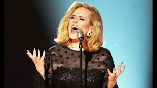Adele 'working on NEW ALBUM for Christmas 2019 release'