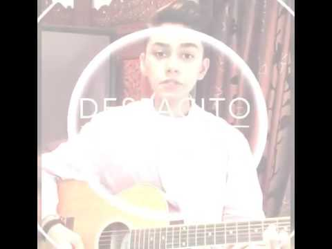 Despacito, Cold Water, Rockabye Cover By As'ad Motawh