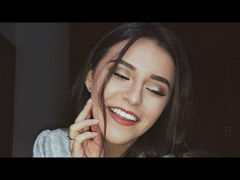 Maquillaje Para AÑO NUEVO🥂 / Anel Flynn