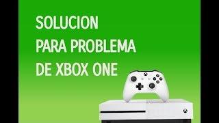 SOLUCIÓN  AL PROBLEMA DE  CONEXION A INTERNET DE XBOX ONE / Primer Video TUTORIAL .