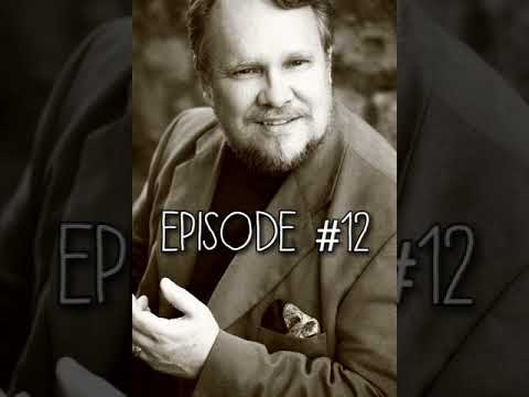 Episode #12: Barry Shrum - Entertainment Lawyer