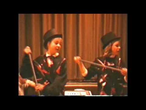 Lincoln Jr High Mt Prospect, IL 1988 Show Choir