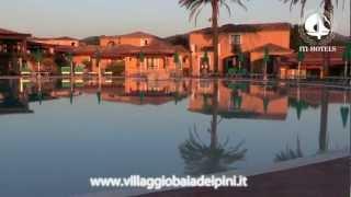 Villaggio Baia dei pini Budoni Sardegna Iti Hotels full version