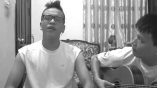 Về đây nghe em guitar cover by  Pine Lee Hoang & Thánh ICương