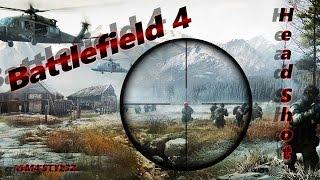 BF4 Headshot thumbnail