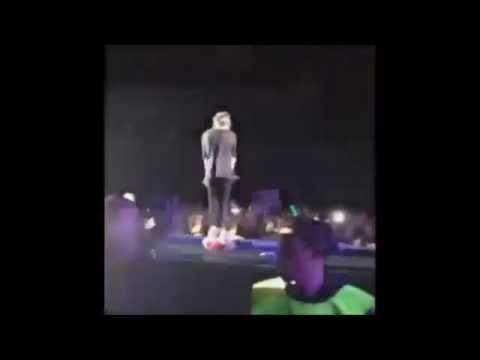 Harry & Niall - You make me wanna