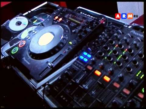 День DJ - ев
