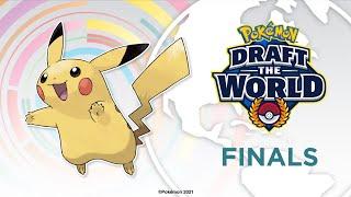 Draft the World - Finals