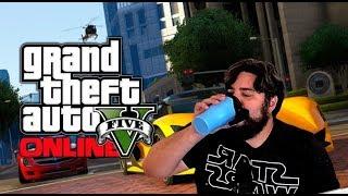 GTA V Online went to court!!!!