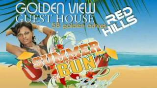 SUMMER BUN ALL GIRLS ALL INCLUSIVE BIKINI POOL PARTY VYBZ KARTEL, BEENIE MAN, DON SNIPER, GYPTIAN