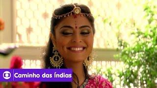 Caminho das Índias: capítulo 54 da novela, quinta, dia 8 de outubro, na Globo