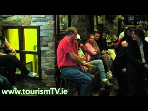 Dublin Nightlife & Temple Bar   TourismTV