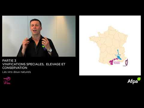 UA3 - Video 6 - Les vins doux naturels