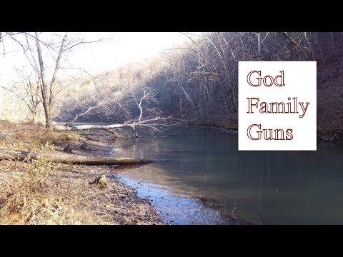 GFG Hunting Grounds
