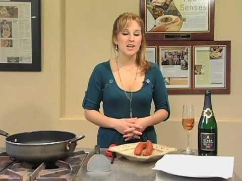 Breakfast Potato and Longaniza Tacos by Dalia Ceja