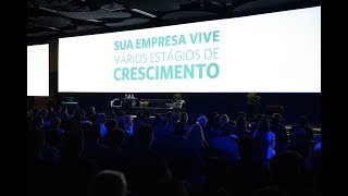 Scale-up Summit 2018 | Completo!