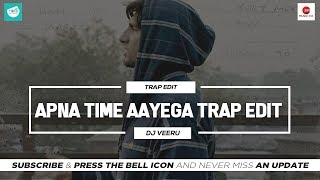 apna-time-aayega-trap-edit-dj-veeru-gully-boy-divine-trap-nation-team-of-indian-dj-s
