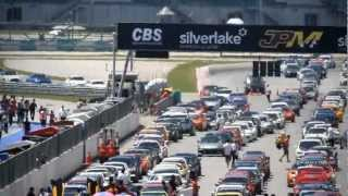 Official Video - Super GT 2012 Round 3 Malaysia - 5 minutes highlight