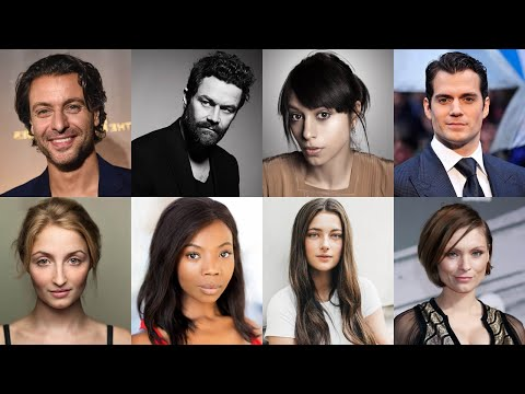 Witcher Show VS. Witcher Books: Do the Netflix Characters Look Accurate?