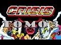 Crisis en Tierras Infinitas - Tomo 3