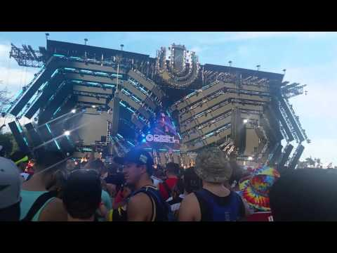 DASH BERLIN @ULTRA MUSIC FESTIVAL 2016