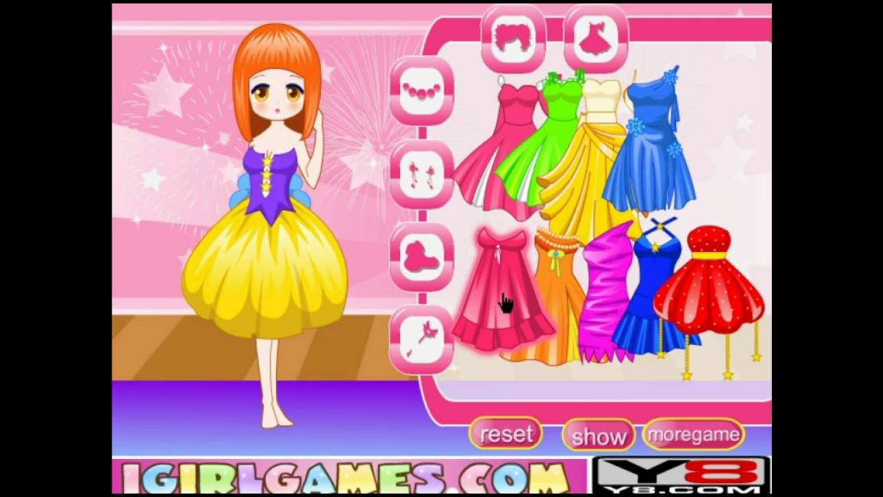 Dress up y8 and makeup - Sus Birthday Party Fashion Dress Up Y8 Com Online Games By Malditha