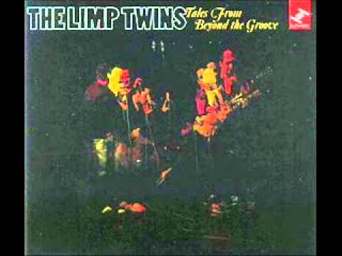 The Limp Twins -  Bitter & Twisted
