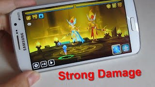 Summoner War 2.1.9 MOD Updated + LuckyPatcher (Free Download)
