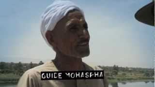 Funniest Egypt documentary