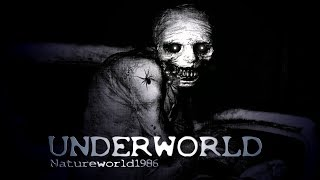 UNDERWORLD ( Dark Ambient Music ) creepy Horror music