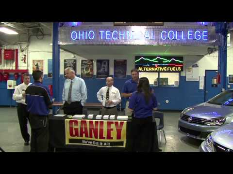 Ohio Technical College Career Fair