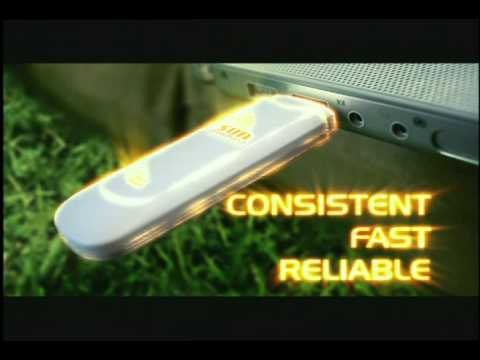 Digitel Mobile Philippines Sun Broadband USB - Kiss