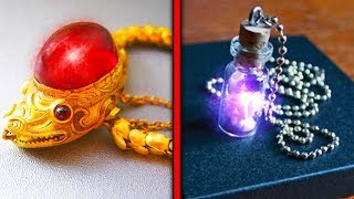 Top 10 Cursed Jewelry YOU WOULD NEVER WANT TO WEAR!