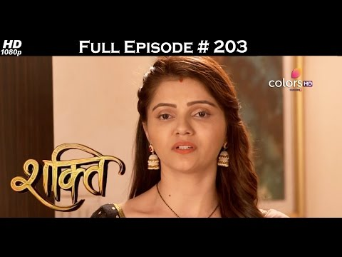 Shakti - 2nd March 2017 - शक्ति - Full Episode (HD) thumbnail