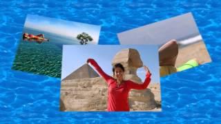 Шаблон №11 (путешествия) / Создание слайд-шоу из Ваших фотографий