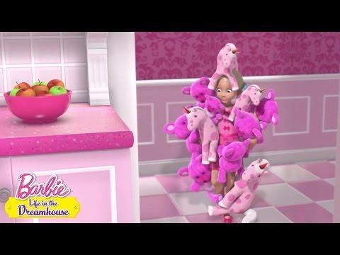 DIE GROßE HERAUSFORDERUNG | Barbie
