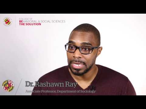 Understanding Implicit Bias: Rashawn Ray