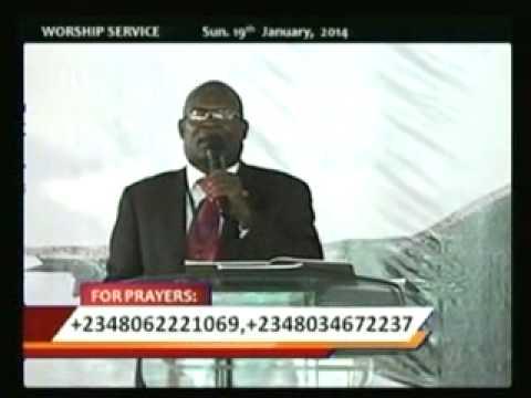 JESUS ON THE CORNER PST  JIMMY BOLAHS UGANDA SUN  19TH JAN , 2014 A