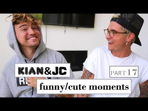 Kian And Jc Funny/Cute Moments (PART 17)