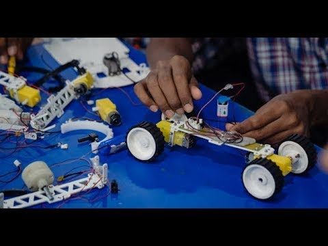 Advanced Robotics | Janapriya School | Miyapur | Westcity | Nagole| Attapur