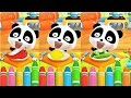 Baby Games To Play and Have Fun With Little Panda - Fun Game For Children