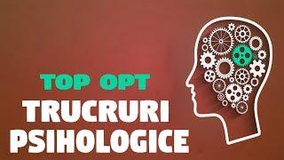 8 Trucuri Psihologice care chiar FUNCTIONEAZA! (probabil)