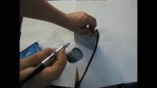 Мини компрессор для аэрографа(Мини компрессор для аэрографа http://molotok.ru/mini-kompressor-aerograf-nabor-i2962432437.html ..., 2013-01-27T13:57:12.000Z)