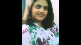 Shreya ghoShal Bairi piya cover by sahana kamat