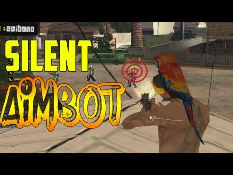 [SAMP 0.3.7] SILENT AiMBOT [DOWNLOAD]