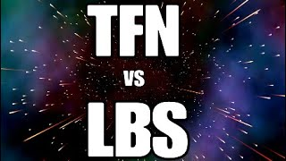 TFN vs LBS!!!CLAN BATTLE!!!(Fortnite Battle Royale)