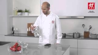 ZWILLING Bıçak Bileme Teknikleri - Bileme Taşı